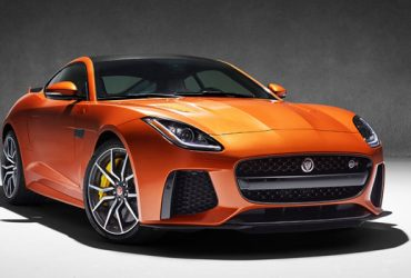 Used Jaguar Car 2017 For Sale