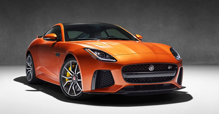 Used Jaguar Car 2017 For Sale
