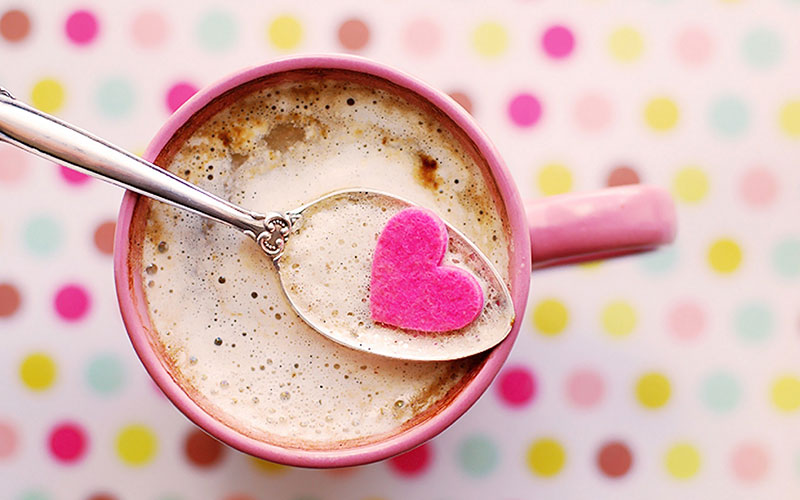 Hot Coffee Available in Manchester