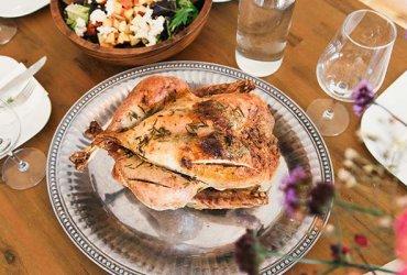 Gabrie garcia marengo roasted chicken